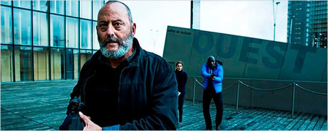'Escuadrón de élite': Ya puedes ver la película con Jean Reno en VOD