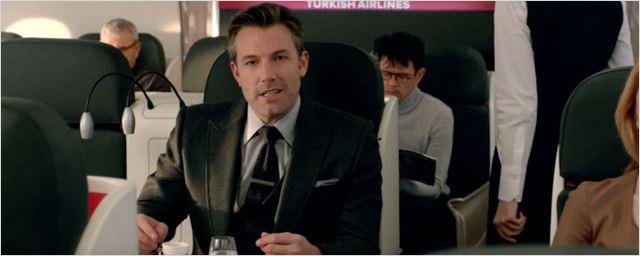 'Batman v Superman': Bruce Wayne y Lex Luthor promocionan Gotham y Metrópolis en los nuevos spots