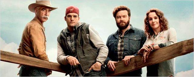 'The Ranch' renueva por una segunda temporada en Netflix
