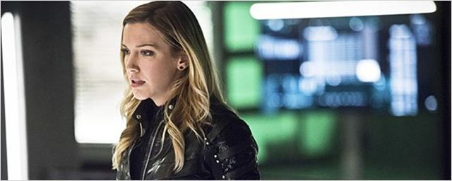 'Arrow': Katie Cassidy regresará al universo de superhéroes de The CW