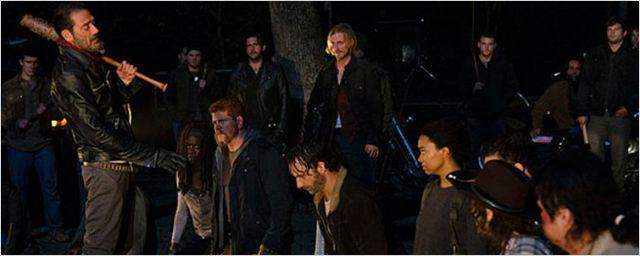 'The Walking Dead': Greg Nicotero habla sobre el gran reto de la séptima temporada
