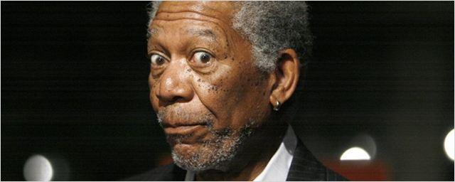 'The Nutcracker': Morgan Freeman podría ser Drosselmeyer en la película de acción real de Disney