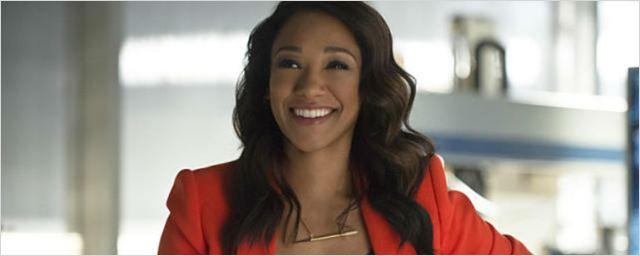 'The Flash': 'Flashpoint' contiene una gran revelación sobre Iris West