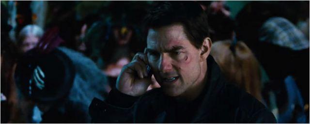 'Jack Reacher: Nunca vuelvas atrás': Cobie Smulders es la misión de Tom Cruise en el nuevo tráiler