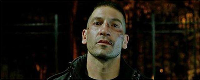 'The Punisher': Esta imagen confirma la aparición de un personaje de 'Daredevil' en la serie de Jon Bernthal