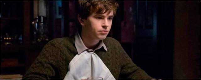 'Bates Motel': los creadores hablan sobre la orientación sexual de Norman