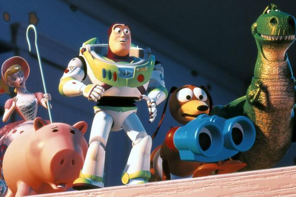 Foto De Toy Story 2 Los Juguetes Vuelven A La Carga - Foto 31 Sobre 32 - SensaCine.com