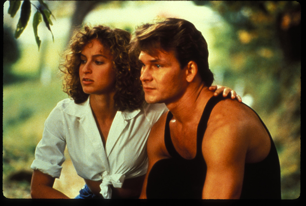 Foto de dirty dancing foto 10 sobre 20 - Pelicula dirty dancing ...