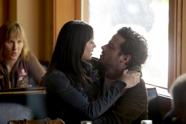 Michelle borth tell me you love me pity, that