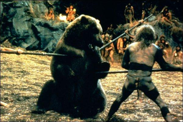 Foto de El clan del oso cavernario - Foto 1 sobre 2