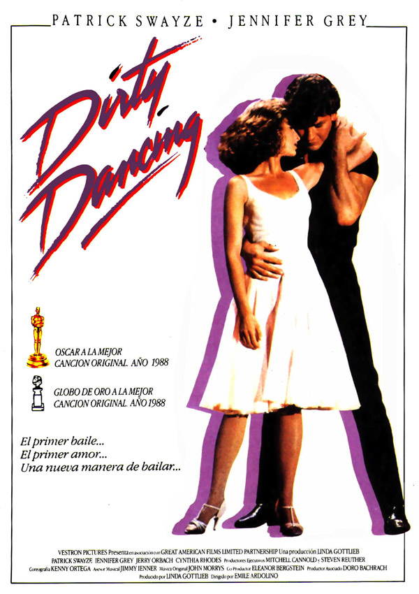 free dirty dancing movie
