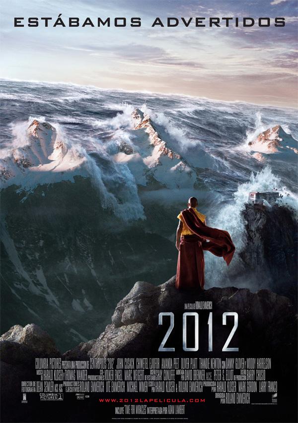 91c8c8cbae 2012 - Película 2009 - SensaCine.com