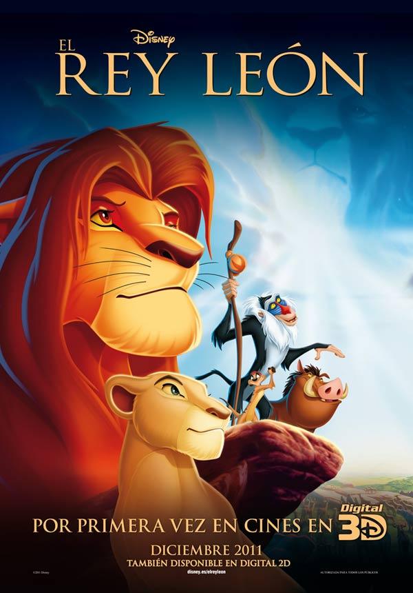 El Rey León Película 1994 Sensacine Com