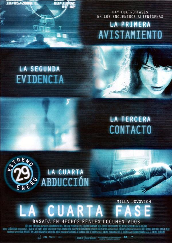La cuarta fase - Película 2009 - SensaCine.com
