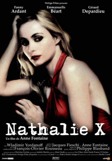 Resultado de imagen de nathalie x