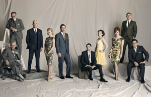 Mad Men Temporada 4 - SensaCine.com