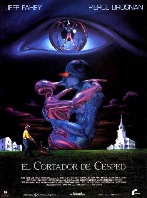 El cortador de cesped - Película 1992 - SensaCine.com