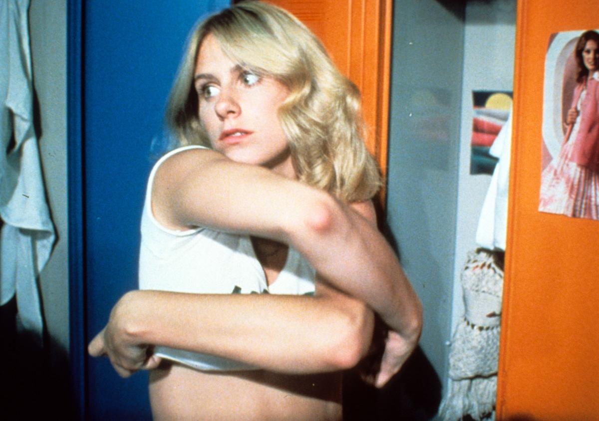 Debbie does dallas película