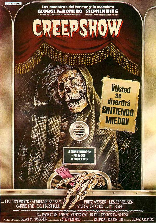 Creepshow Pel 237 Cula 1982 Sensacine Com