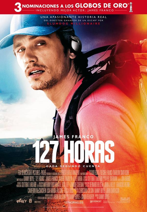 127 Horas Película 2010 Sensacine Com