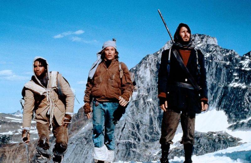 Foto de ¡Viven! - Foto 1 sobre 6 - SensaCine.com