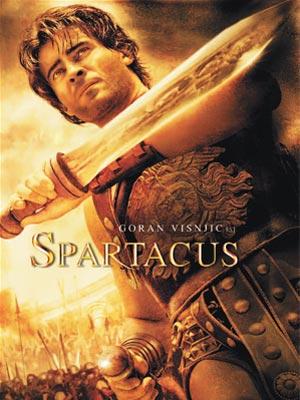 Curiosidades para la serie Spartacus - SensaCine.com