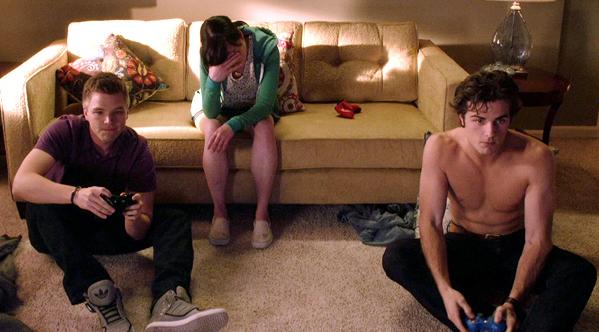 ver serie psiquico latino dating