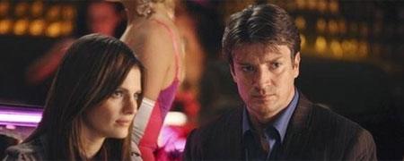 Los últimos \'spoilers\' de la cuarta temporada de \'Castle\' - Noticias ...