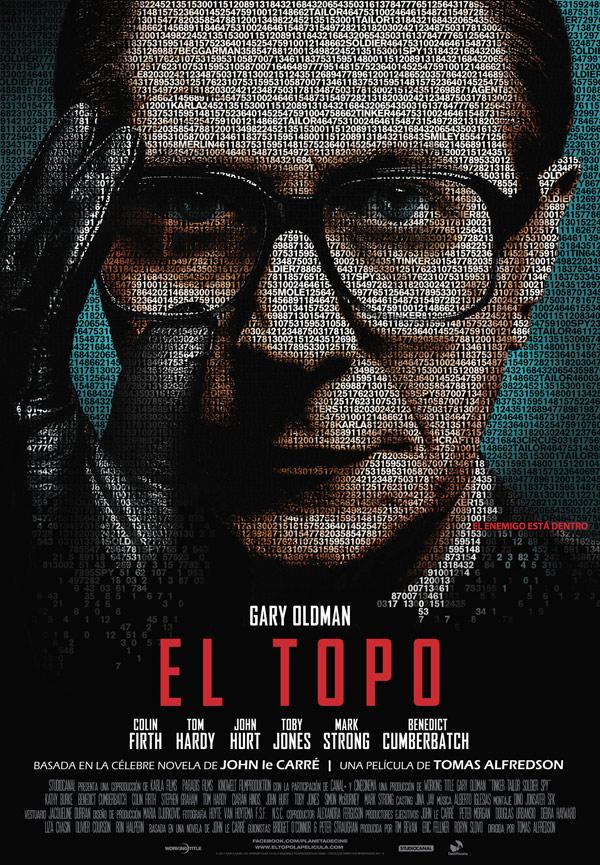 El topo - Película 2011 - SensaCine.com
