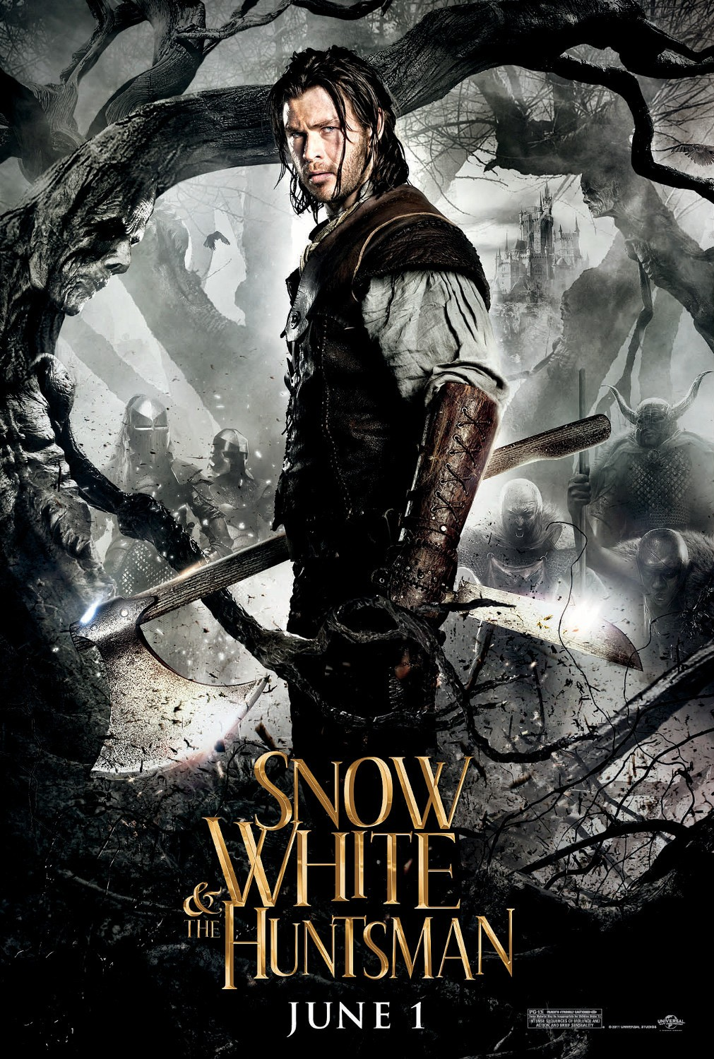 snow white and the huntsman stream german