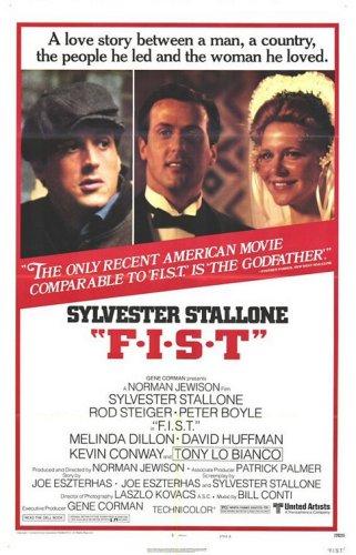 Fist movie stallone variants