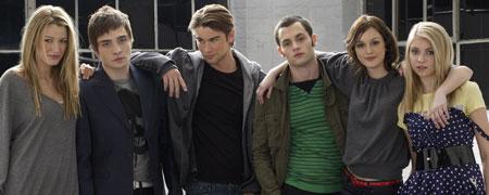 Gossip Girl\': Divinity estrena en abierto la segunda temporada ...