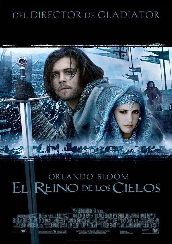 El Reino De Los Cielos 2005 DVDRip eMule