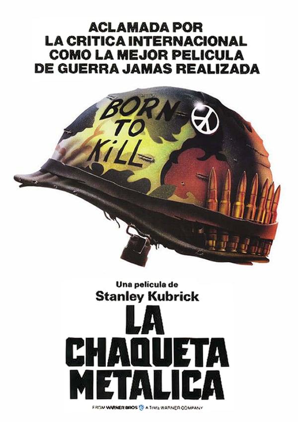La Chaqueta Metálica Película 1987 Sensacine Com