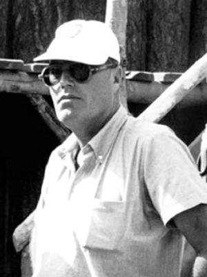john sturges american director britannicacom - 300×400