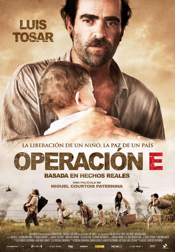 Operación E: Películas similares - SensaCine com