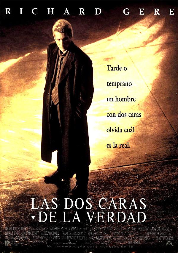 Las Dos Caras De La Verdad Película 1996 Sensacine Com