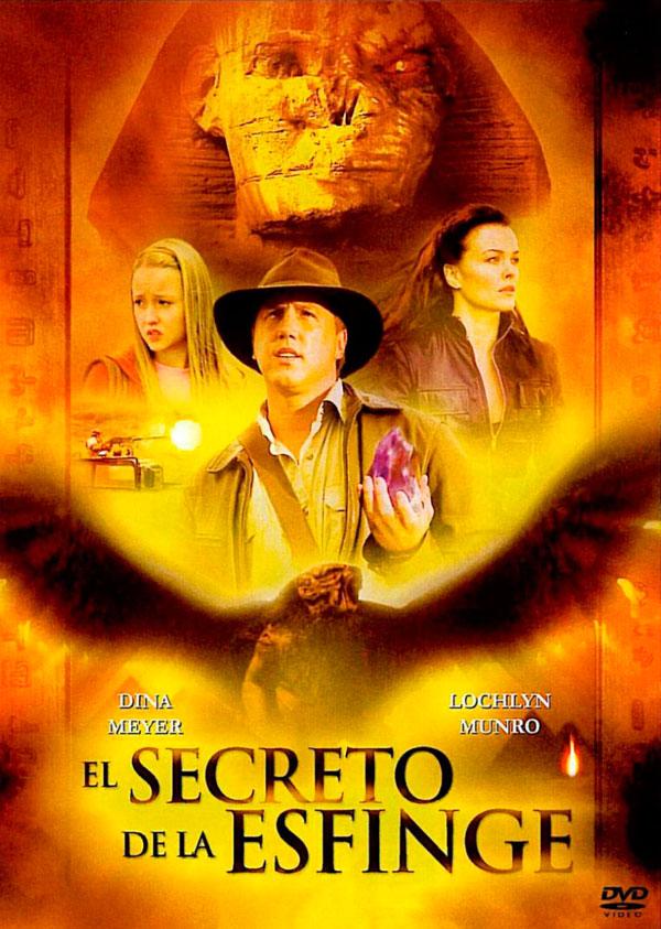 Reparto el secreto de la esfinge equipo t cnico for Banda sonora de el jardin secreto
