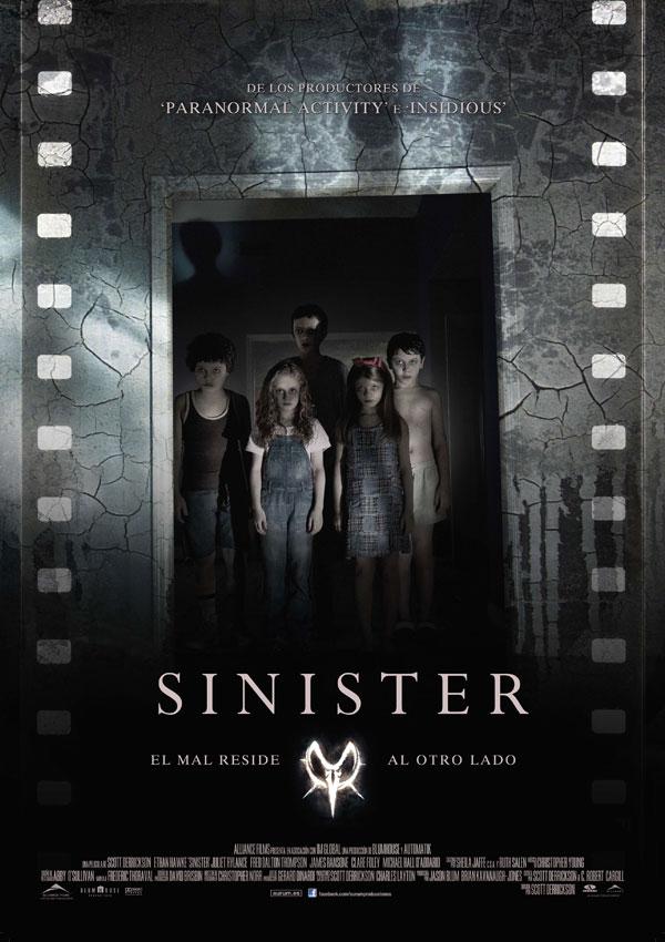 Sinister: Películas similares - SensaCine.com