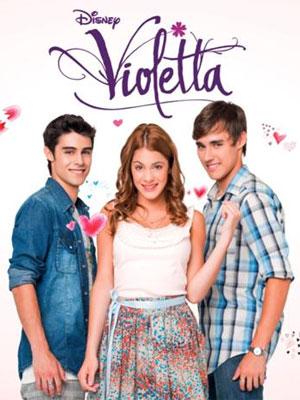 Violetta Serie 2012 Sensacine Com