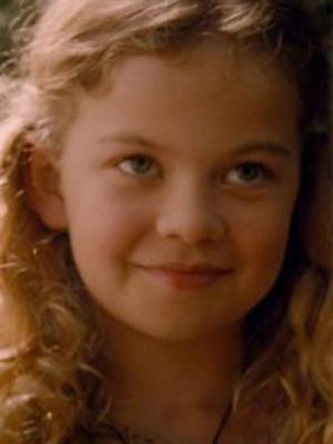 Megan Charpentier : Filmografía - SensaCine.com