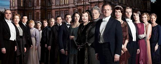La cuarta temporada de \'Downton Abbey\', casi garantizada en ITV ...