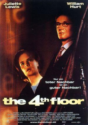 el cuarto piso pel cula 1999