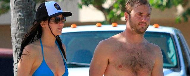 Los Juegos Del Hambre 2 En Llamas Jennifer Lawrence Se Relaja En
