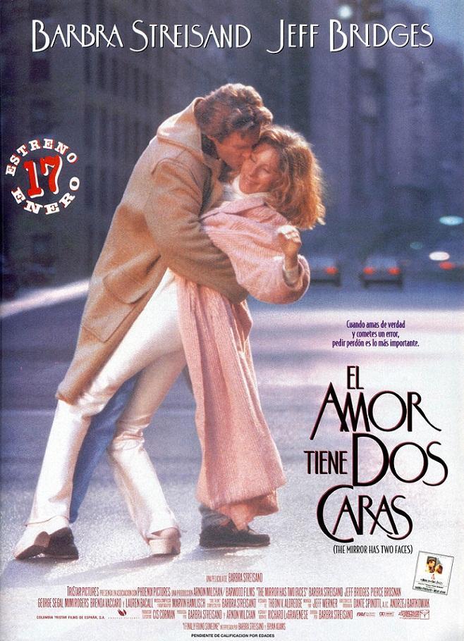 El Amor Tiene Dos Caras Película 1996 Sensacine Com