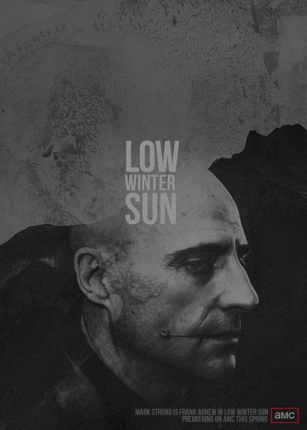 Low Winter Sun (2013) - Serie 2013 - SensaCine.com