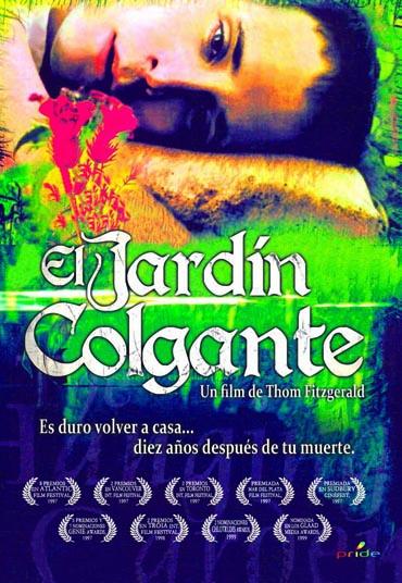 El jard n colgante pel cula 1997 for Banda sonora de el jardin secreto