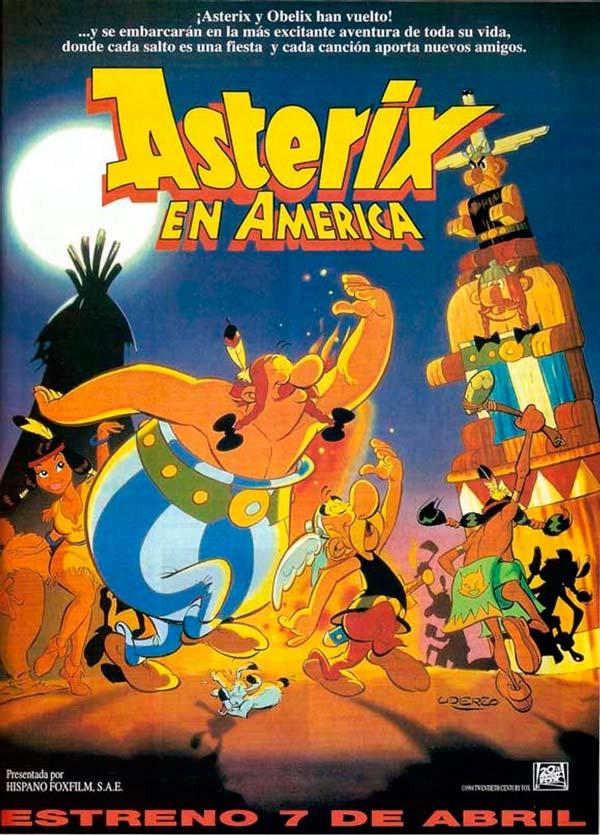20423352 - astérix en américa