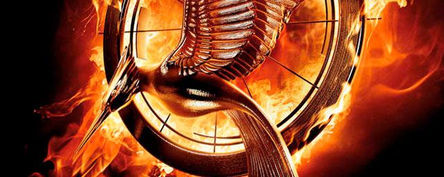 Los Juegos Del Hambre 2 En Llamas Poster Oficial En Espanol De