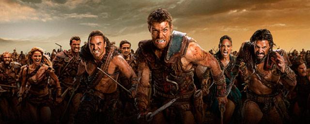 Spartacus\': Liam McIntyre promete un final épico para la serie de ...